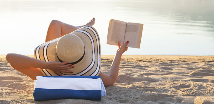 August Bookshelf - I Read Something