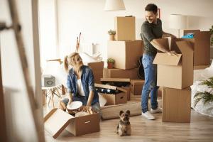 Les meilleures applications à télécharger pour votre déménagement