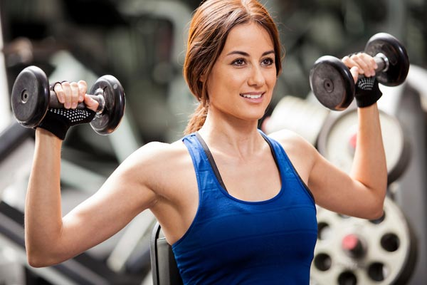 Image result for women muscles