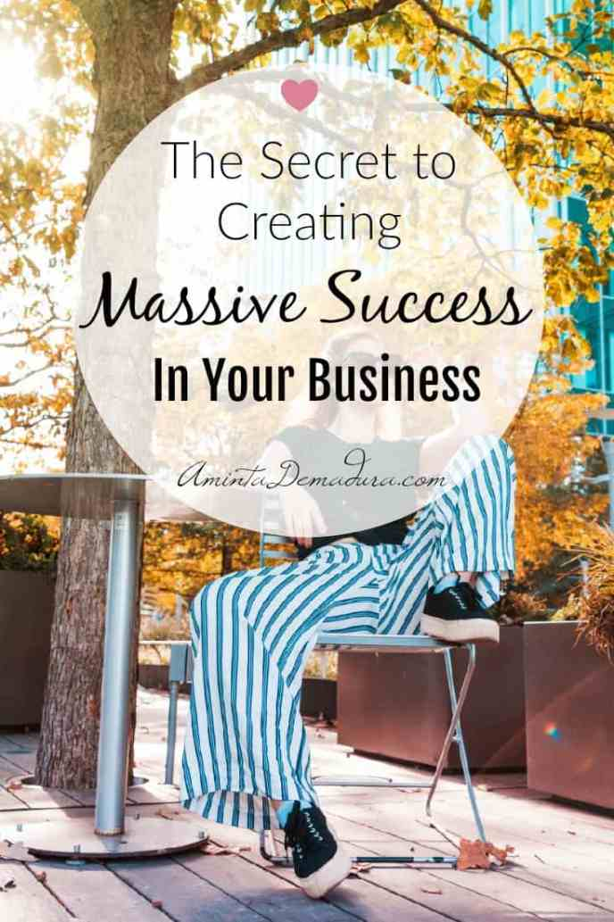 How to Be Highly Successful in Business