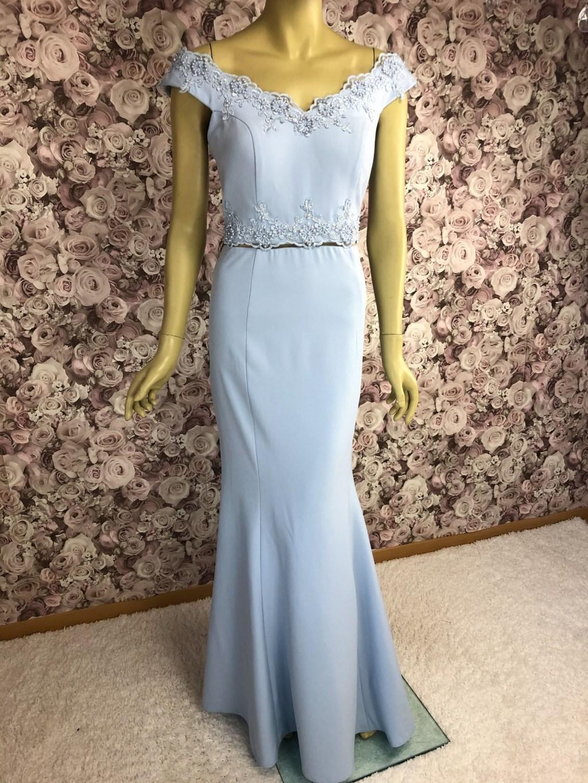 Kleid bodenlang-festliches Abendkleid-langes Abendkleid