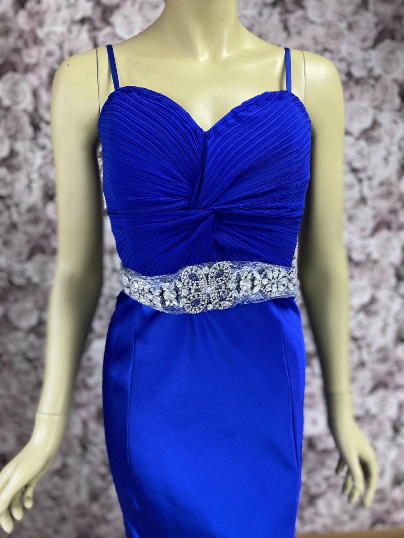 Abendkleid-Festliches Kleid-Meerjungfrauenkleid