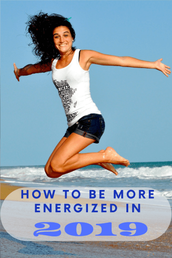 6 Tips to Boost Your Energy Fast.want more energy?how to be more energized in 2019, healthy,energy, woman,jumping full of energy
