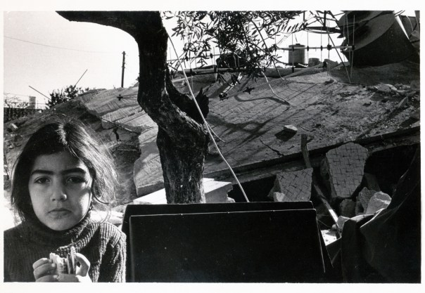 West bank, 1982