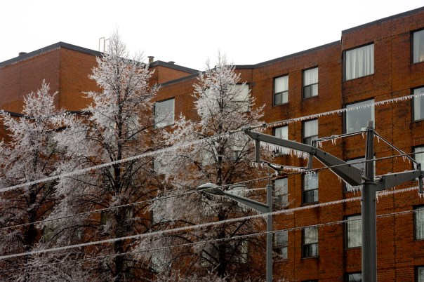 Toronto, Dec 23, 2013