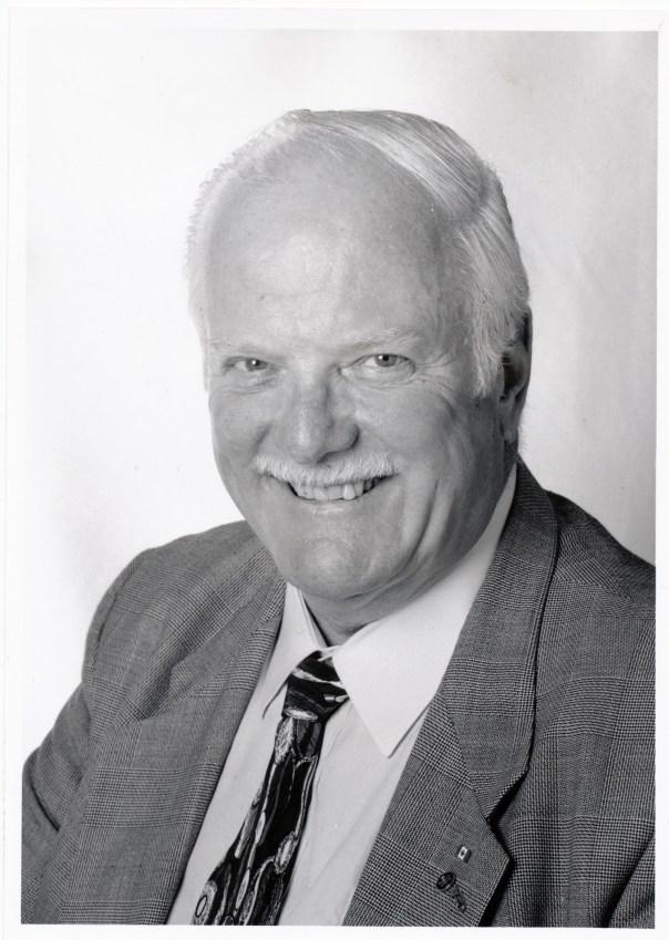 Douglas B. Ford, MPP