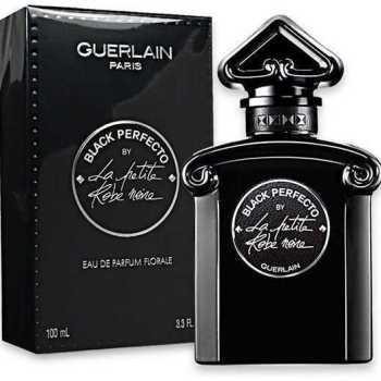 GUIRLAN PARIS BLACK PERFECTO PACK - لا بوتيت روب نوير بلاك برفكتو من جيرلان - للنساء - او دى برفيوم - 100مل