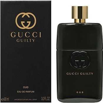 Gucci Oud men - غوتشي جلتى عود للجنسين - او دي بارفان - 90 مل