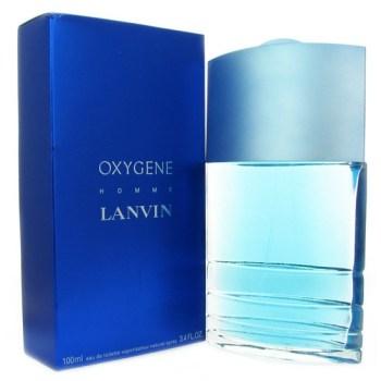 Lanvinoxygene - لانفين اوكسيجين من لانفين للرجال - أو دى تواليت - 100 مل