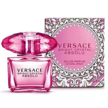 Versace Bright Crystal Absolu 90ml Eau de Perfume for Women 8011003818112 1 1 - عطر برايت كريستال ابسولو من فيرساتشى - 90مل - او دى برفيوم