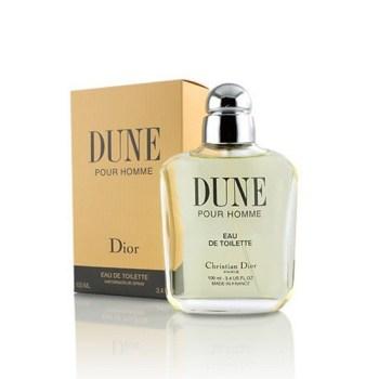 Dune 550 1 - كريستيان ديور ديون للرجال، 100 مل