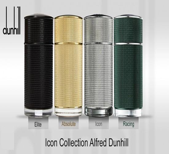 dunhill - المجموعة العطرية المميزة أيكون ألفريد دانهل