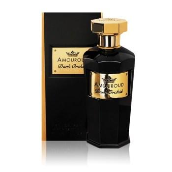 golden scent perfume amouroud perfumes dark orchid for unisex eau de perfum 2 - امورعود دارك أوركيد للجنسين - او دي برفيوم - 100مل