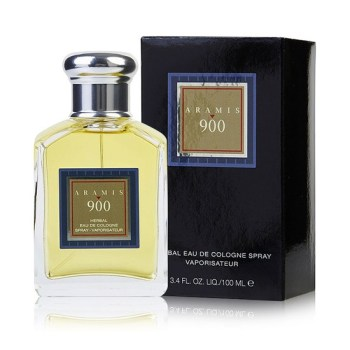 aramis aramis 900 herbal eau de cologne 2 - Aramis 900 For Men - Eau de Cologne - 120ml