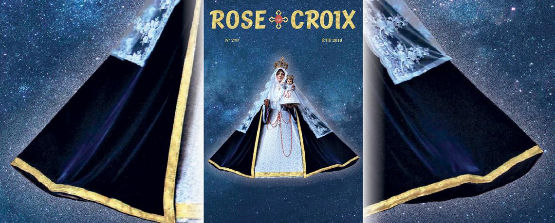 Revue Rose-Croix – Été 2019