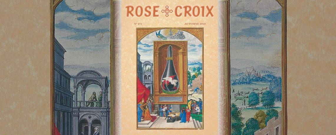 Revue Rose-Croix – Automne 2019