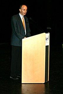 Philippe Kahn, vice-président de l'association