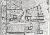 Plan de Port-Royal de Paris