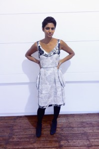 Amisha Ghadiali - Inside Out - Fashion Revolution