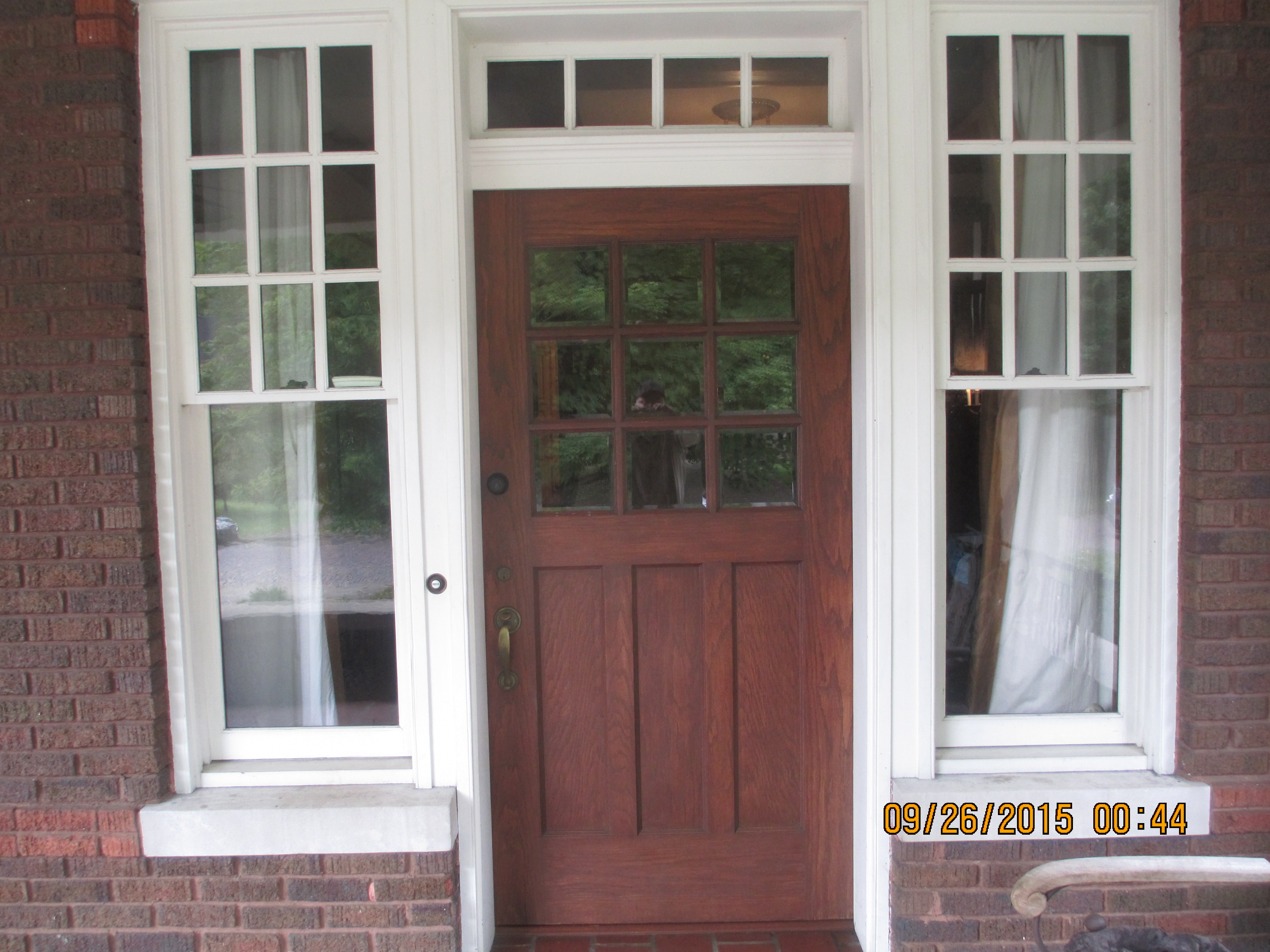 32 Inch Exterior Door Threshold inswing or outswing doors weather