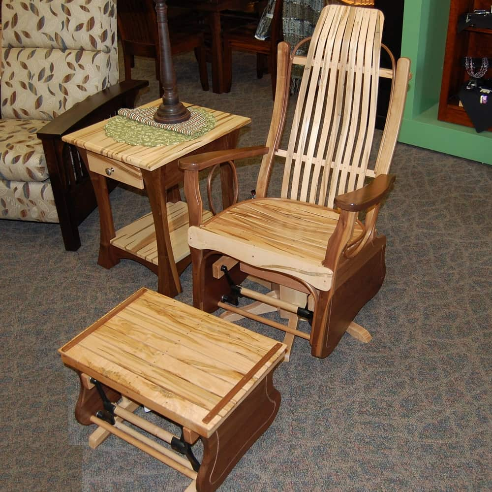 Amish Rocking Chair Sale