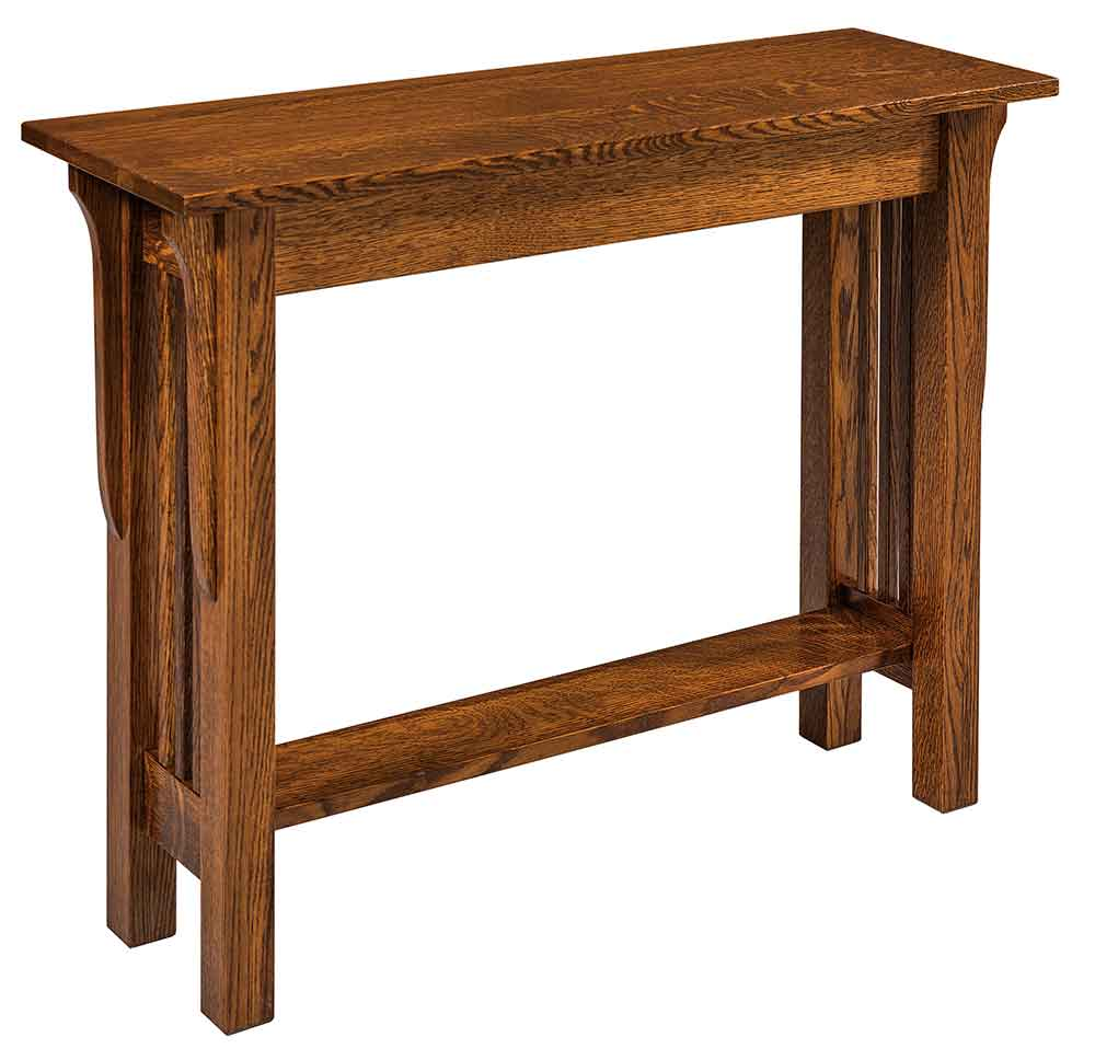 Amish Made Tables And Chairs