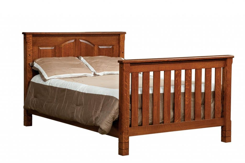 Amish Custom Made Beds Page 30
