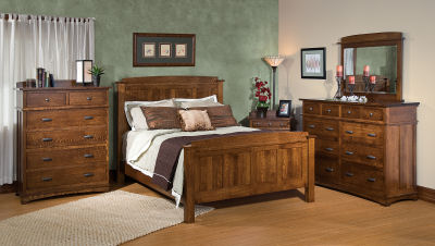 amish bedroom furniture | bedroom furniture collections | fox