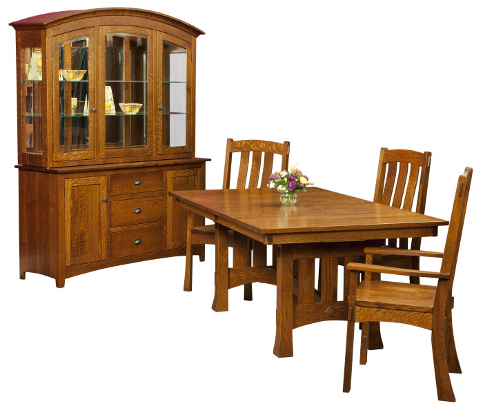 Amish Dining Room Sets 21