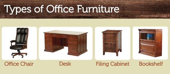 Office Furniture To Match Your Style Amish Outlet Store