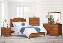 oak bedroom furniture amish outlet store
