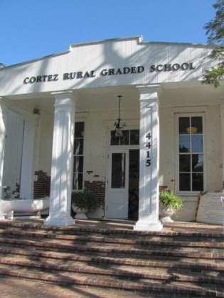Cortez Rural Graded School - Cindy Lane | Sun