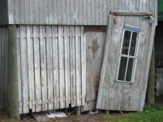 Cortez barn door - Cindy Lane | Sun