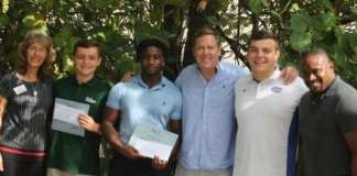 Chiles Group scholarships