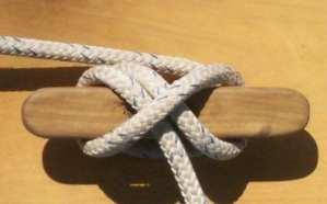 Cortez knot - Cindy Lane   Sun