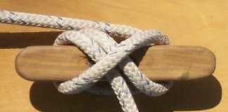 Cortez knot