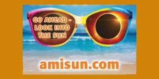 Go ahead, look into The Sun