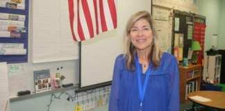AME Teacher of the Year