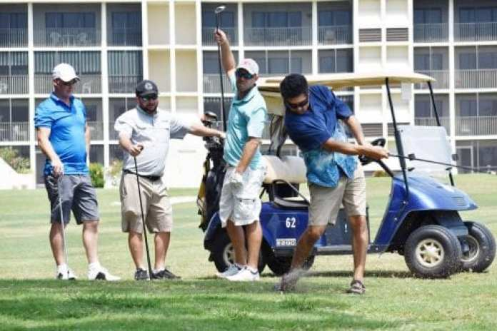 Rotary Golf Classic
