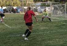 Center soccer Legler Flynn