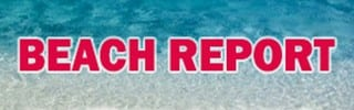 Beach report logo