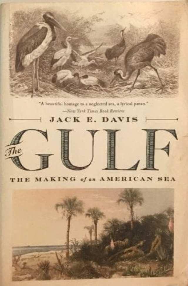 Reel Time Gulf book
