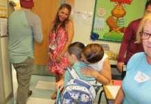 Anna Maria Elementary Lauren Sato