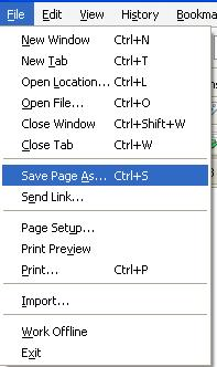 Quicktime Save As