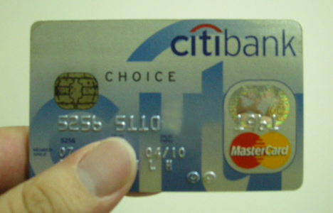 Citibank Credit Card Payment Online >> How To Pay Citibank Credit Card Payment Online From Any Bank