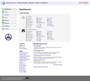 Build Social Networking Site like Orkut – Dolphin Review
