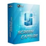 PCHand Screen Capture Box