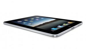 Apple iPad eBook Reader