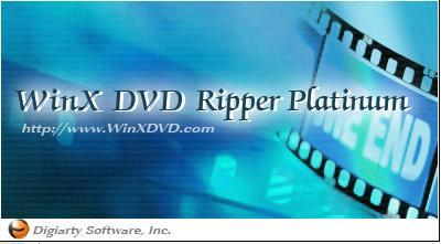WinX DVD Ripper Platinum Review