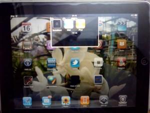MultiTasking iPad Apps